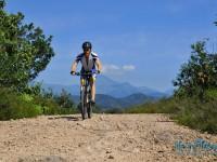 Rive Rosse: in bici su Marte tra Biella e Vercelli