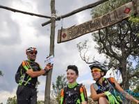 Monte Arsenti in MTB ed il suo trail park
