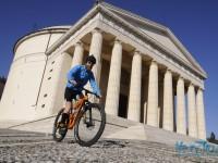 Anello cicloturistico del monte Tomba-Possagno