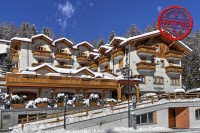 Wellness Hotel Madonna delle Nevi