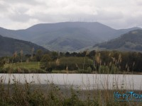 Monti Pisani in MTB