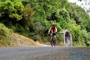Cicloturismo in Lunigiana