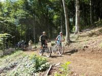 Monte Penna MTB Experience - Valtaro (PR)