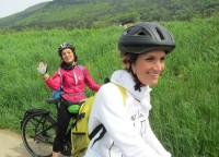 e-Bike & Food in Trentino