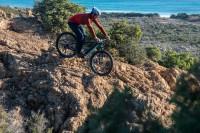 Aprile/Maggio - Tour guidati in bicicletta E-MTB a scelta e 2 giorni 1/2 Pensione tutto incluso