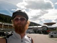 Itinerario 713 in Val di Sole