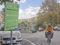 Dolomiti Lucane in bicicletta
