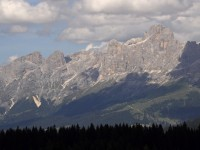 Quattro passi in Val di Fiemme