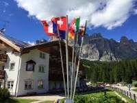 Mountain Hotel Lupo Bianco