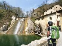 Cicloturismo in Valdobbiadene