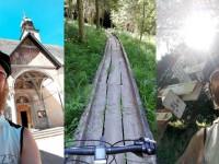 Itinerario MTB 709 in Val di Sole